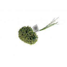 Kwiaty sztuczne pik kulki