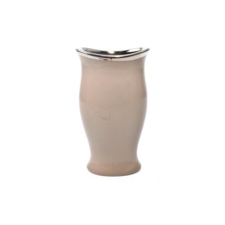 Ceramiczny wazon 15x10,5x25cm WPK031