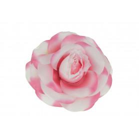 Róża główka kwiatowa duża