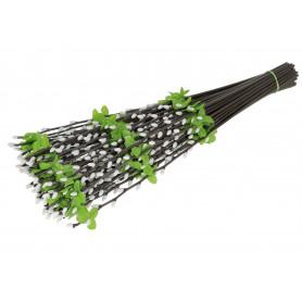 Kwiaty sztuczne-bazia wiązka