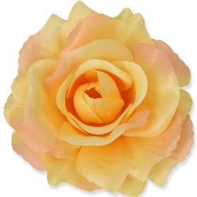 RÓŻA WYROBOWA (kwiaty sztuczne)