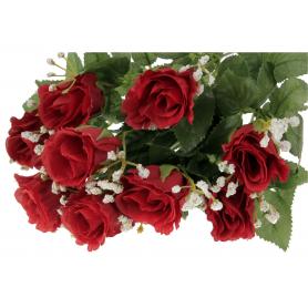 Bukiet Róż 50474