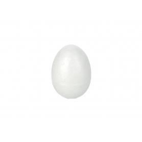 Jajko styropianowe 10cm. S100 SJA0100