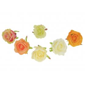 Główka Róży 50321  G321