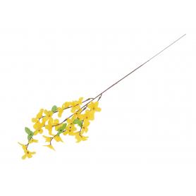 Kwiaty sztuczne forsycja  57554 4LT