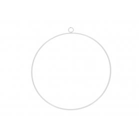 Metalowa zawieszka  01430 ZAW-SWOK25254B