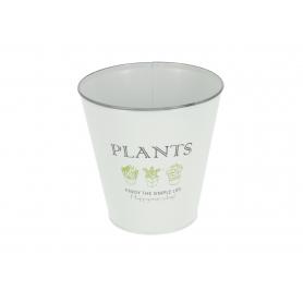Metalowa osłonka 17xh17 PLANTS HTYE7512