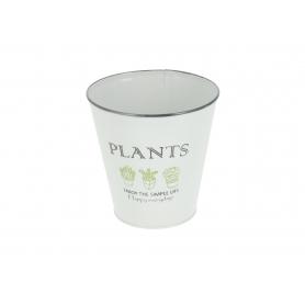 Metalowa osłonka 15xh15 Plants HTYE7345