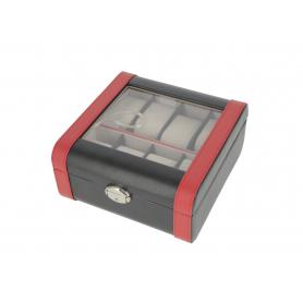 Kuferek na zegarki  P8032