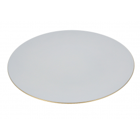 Podtalerz dekoracyjny Blannche Colours Biały HTOS9932