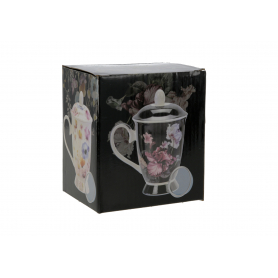 Ceramiczny Kubek z zaparzaczem Irys HTTC1065