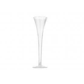 Szklany kieliszek szampanka  H-25/7 0698 M0660
