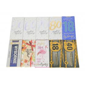 Tabliczka czekolady całoroczna 07141 5907511305714