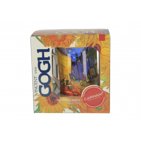 Ceramiczny kubek Classic New V. Vzn Gogh 830-2309