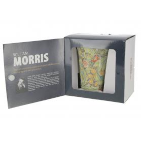 Ceramiczny kubek William Morris  834-8103