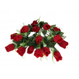 Bukiet Róż w pąku