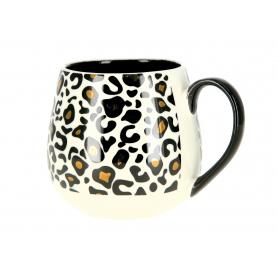Kubek ceramiczny 400ml Wild HTPT7760