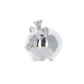 Skarbonka Queen Piggy  HTC1416