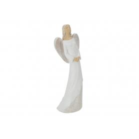 Ceramiczny anioł Julia 08061