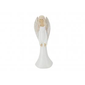 Ceramiczny Anioł stojący Oliwia 08001
