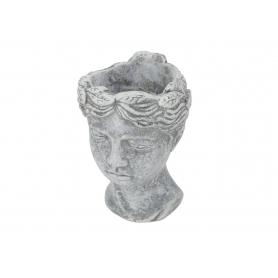 Betonowa osłonka Kobieta z laurem 05002