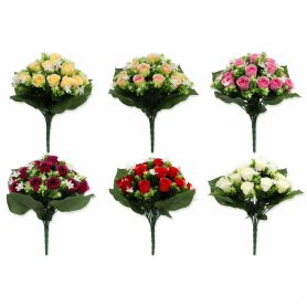 Bukiet róża x19 53440 57-19
