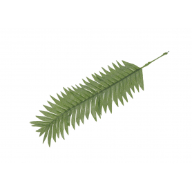Liść Palmy ciemny mały