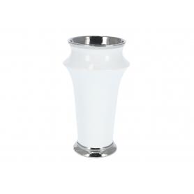 Ceramiczny Wazon biały 38598