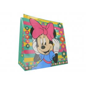 Torebka prezentowa laminowana Disney DISXXM