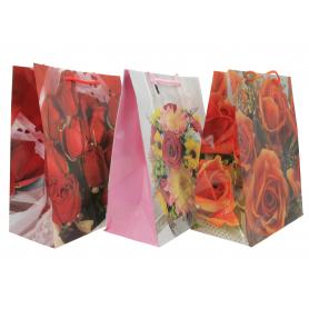 Papierowa torebka prezentowa LTO