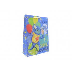 Papierowa torba prezentowa TXL 0337