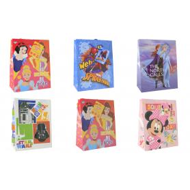 Papierowa torebka Disney DISM
