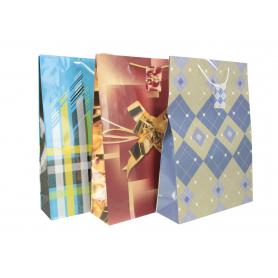 Papierowa torebka prezentowa XLTO