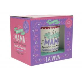 Kubek la viva Love-Mama 06207