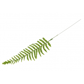 Liść dodatek zielony 59413 P25-1912