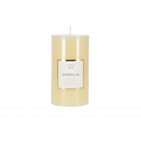 Świeca zapachowa Glass Classic VANILLA 3482