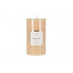 Świeca zapachowa Glass Classic MELON 3482