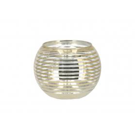 Świecznik RITA GOLD  HTRD7562