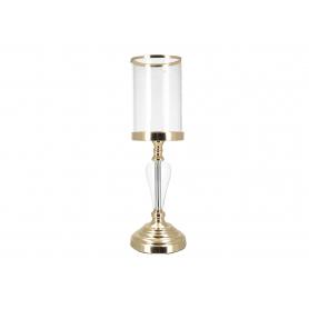 Świecznik Chantal 11x36,5cm HTRD6831