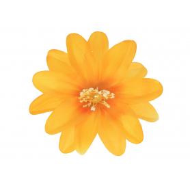 DALIA CIENIOWANA (wyrobowa)-Kwiaty sztuczne