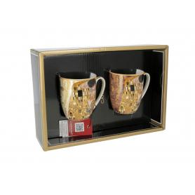 Kubek Gustav Klimt. Pocałunek 532-7404