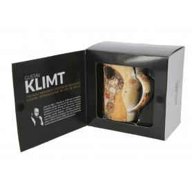 Kubek Gustav Klimt. The Kiss 532-8111