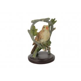 Figurki ptaszki SŁOWIK 00889