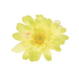 Kwiat sztuczny gerbera cieniowana 53956-02 KPW4101