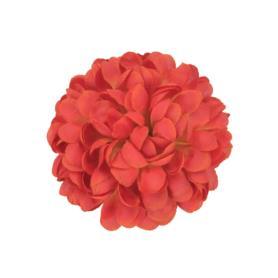 Kwiaty sztuczne chryzantema duża 57339-6