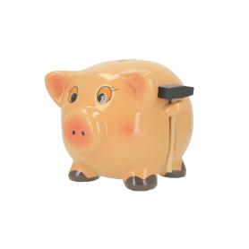 Ceramiczna skarbonka świnka  33688