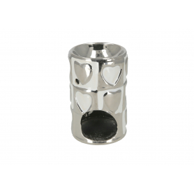 Ceramiczny kominek 06167