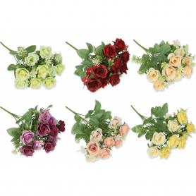 Bukiet Róż x5 59088