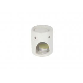 Ceramiczny kominek 7,5x7,5x8,5cm HTTP5157