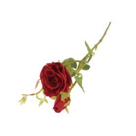 Róża gałązka 65cm 59533-03